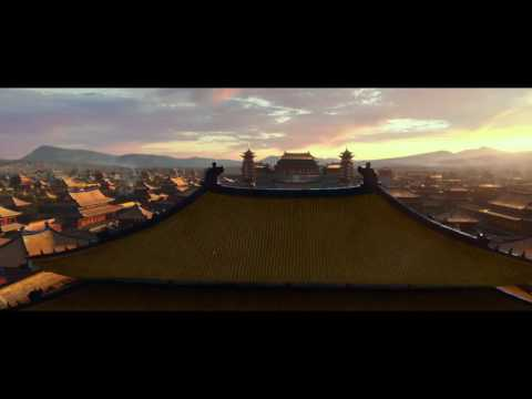 The Great Wall (Featurette 'A Look Inside')