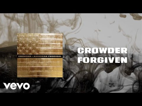 Forgiven Lyric Video