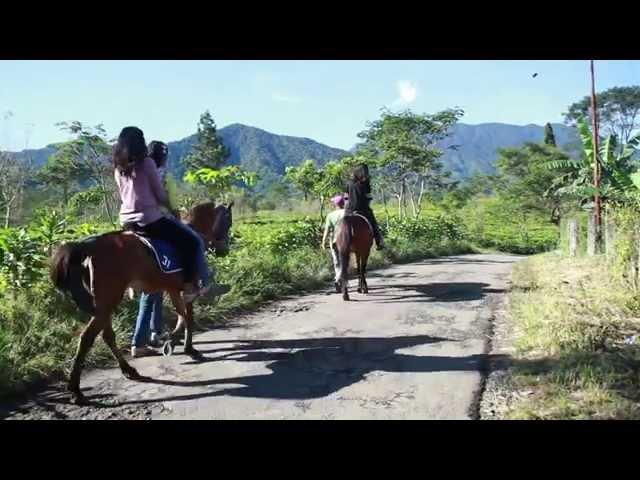 Profil Desa Tugu Selatan dan Tugu Utara