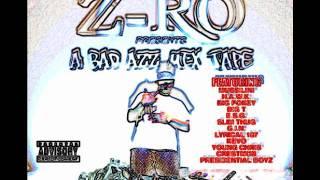 Z-RO: Its a Shame