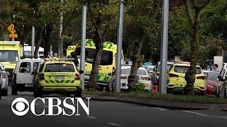Terrorism expert on New Zealand attack and manifesto