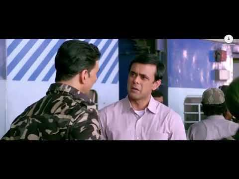 Indian Army Never on Holiday best song