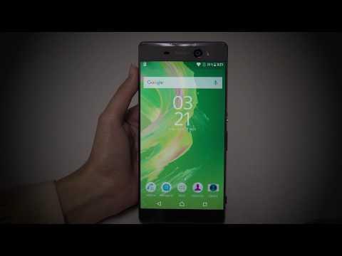 TecnoLife: Review, nuevo Experia XA Ultra