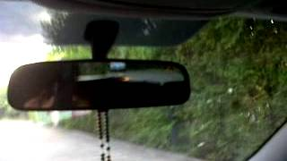 Hyundai Tucson V6 2009 Review