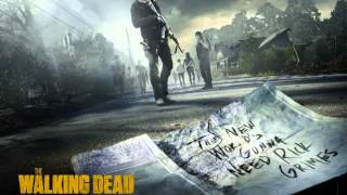 The Walking Dead Soundtrack (S05E09) - Tyreese