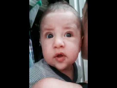 Video of Cutie Face