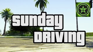 Achievement Hunter Presents: Sunday Driving