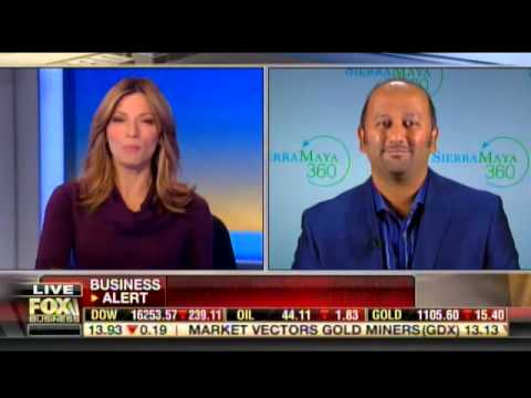 Amish Shah joins Deirdre Bolton on Risk and Reward to discuss Apple Stock and New Announcements