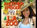 Jessica Tovar - Another Episode @ LA Zoo