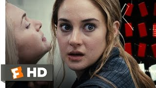 Nonton Divergent  11 12  Movie Clip   I M Divergent  2014  Hd Film Subtitle Indonesia Streaming Movie Download