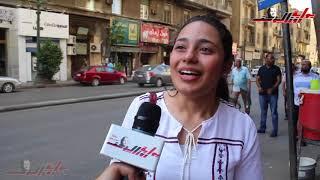 رد الناس علي تعالي نشرب كوفي في أون ذا رن