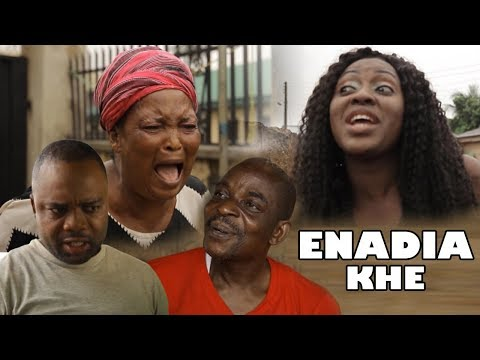 Enadiakhe [Part 1] - Latest Benin Movie