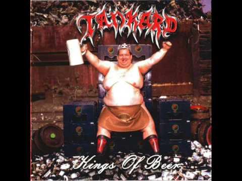 Tankard - Kings of beer online metal music video by TANKARD