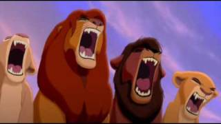Video The Lion King: Full Circle - Sample 3 (Finale) MP3, 3GP, MP4, WEBM, AVI, FLV Agustus 2018