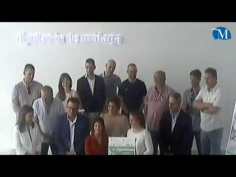Entrega de premios del Concurso de Emprendimiento del proyecto europeo Communities of practice for Healthy Lifestyle (COP4HL) y presentación de Jornada formativa sobre estilo de vida saludable en gimnasios al aire libre