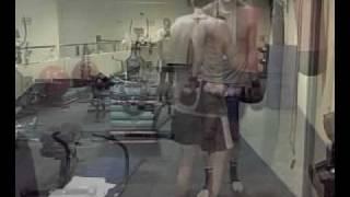 Circuit training | Boxing | Creative Pocket Video Cam Vado