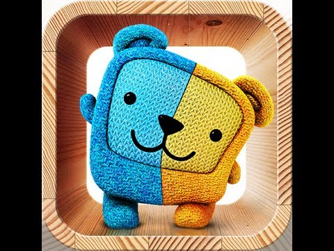 Gemibears - I will be reviewing Gemibears for the iPod Touch and iPhone and iPad. Will this app make it to the top 5 apps? WATCH TO FIND OUT!! *CLICK THE LIKE BUTTON IF ...