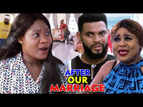 After Our Marriage NEW MOVIE Season 1&2 - Mercy Johnson 2020 Latest Nigerian Nollywood Movie