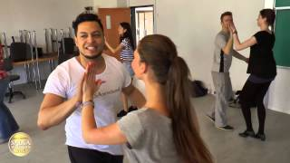 Best of Baila Siempre Salsa Weekend 2015