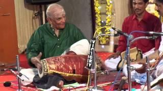 Umayalpuram K Sivaraman And G.Guruprasanna Thani Avarthanam