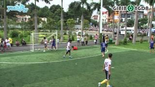 [ Yeah1 Cup lần 1] CA TPHCM vs Linh Tây