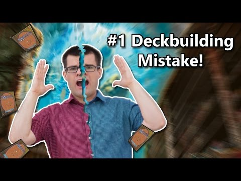 The #1 Deck Brewer's Mistake Explained!