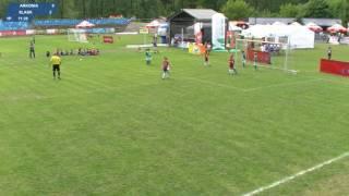 Mecz o 3 miejsce 2008