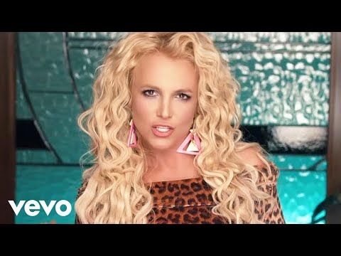 Britney Spears & Iggy Azalea – Pretty Girls