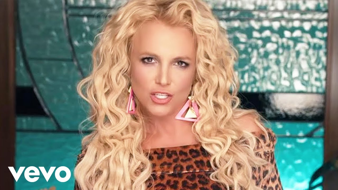 Britney Spears, Iggy Azalea – Pretty Girls #Música