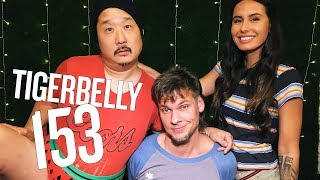 Theo Von & The Frisbee | TigerBelly 153