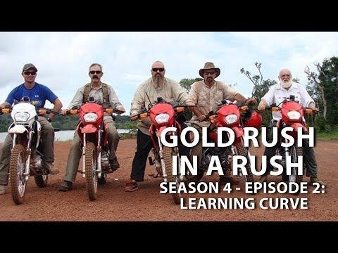 Gold Rush: Season 4 - Episode 2 - Learning Curve - Gold Rush in a Rush Recap