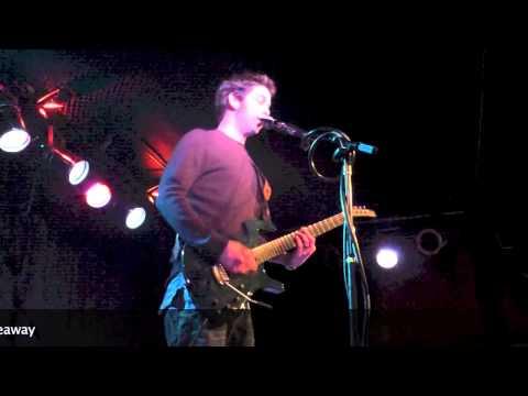 Josh Blackburn Live At Herman's Hideaway Part 1