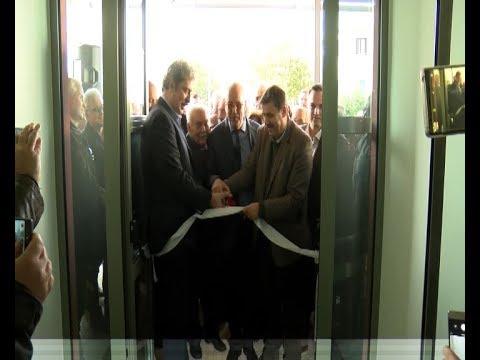 Τις νέες δομές υγείας στα Χανιά εγκαινίασαν Ξανθός & Πολάκης