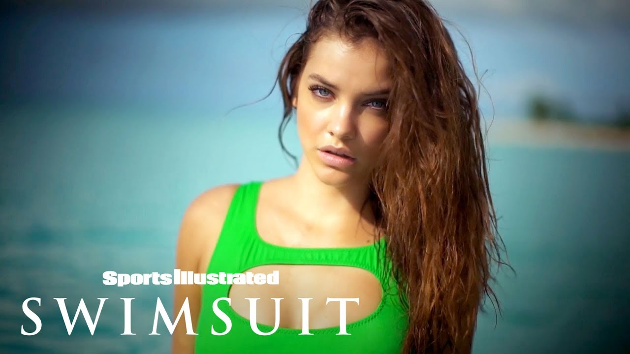 Barbara Palvin für Sports Illustrated Swimsuit Intimates auf den Turks- und Caicosinseln