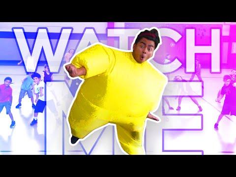 Watch Me (Whip/Nae Nae) | CHUBBY STYLE (видео)