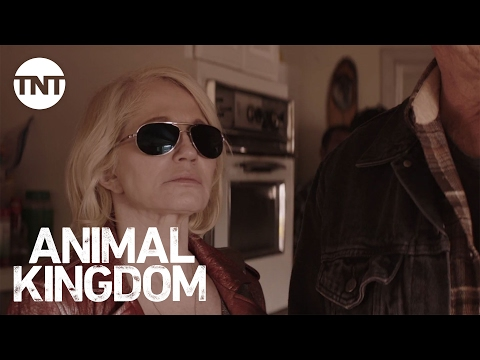 Animal Kingdom Season 2 (Promo 'Power')