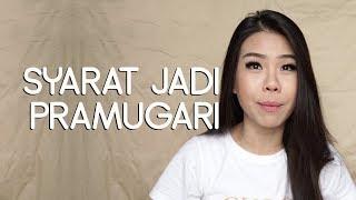 Video Syarat Jadi Pramugari (Garuda Indonesia) MP3, 3GP, MP4, WEBM, AVI, FLV Mei 2019