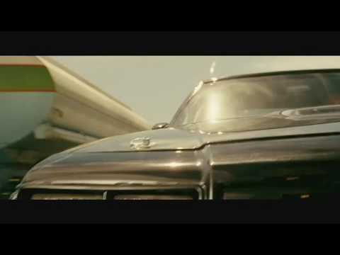 Fast and Furious Featurette 'Land Train'