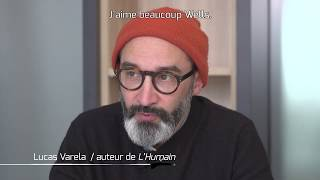 L'humain - Bande annonce