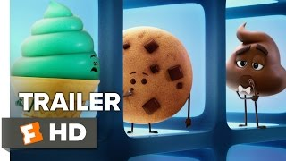 Nonton The Emoji Movie Official Trailer - Teaser (2017) - T.J. Miller Movie Film Subtitle Indonesia Streaming Movie Download