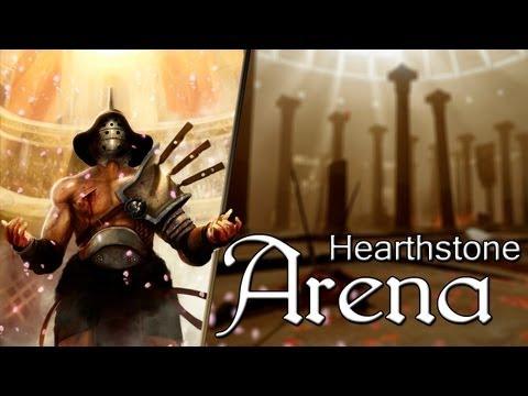 Призыв армий HearthStone и немного о ключах