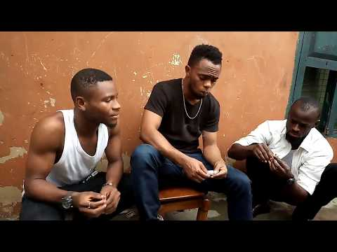 Dr Vee (Itubo) - Weed Conversation [Comedy Skit]