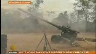 Al-Jazeera News May 31, 2007