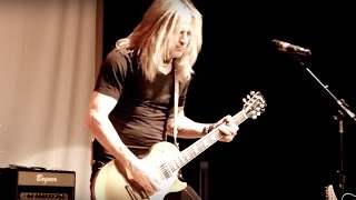 Doug Aldrich - Solo Destruidor / Hard Rock e Blues