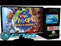 Xenia xbox 360 Viva Pi ata: Trouble In Paradise 30fps i