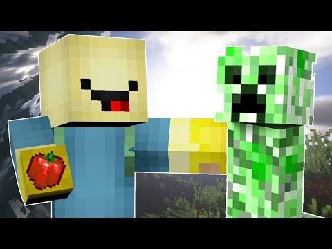 PRVÝ DIEL! - Minecraft Spicy Survival #1