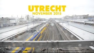 Utrecht Netherlands  City new picture : Netherlands Week Part 1: Utrecht, the Student City