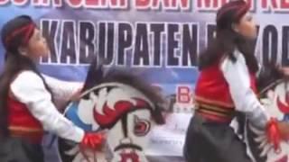 TARI JARANAN - Duta Seni BOYOLALI