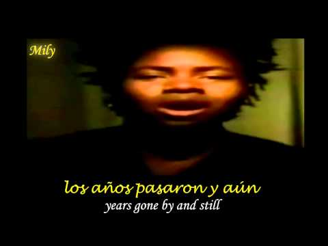 Tracy Chapman - Baby Can I Hold You Subtitulado Español Ingles