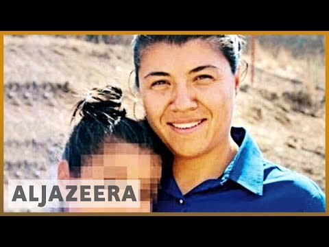 Video - Toυρκία: Ισόβια κάθειρξη για τον άντρα που είχε δολοφονήσει την πρώην γυναίκα του
